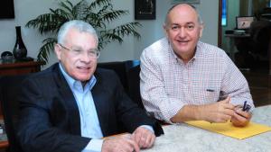 Insatisfeito com Caiado, prefeito de Quirinópolis anuncia saída do DEM