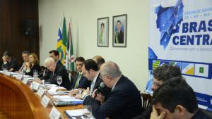 Ministro vem a Goiânia discutir desenvolvimento regional com secretários de cinco Estados