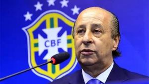 """Integrante do Comitê Executivo da Fifa, Marco Polo Del Nero vê greve de metroviários em São Paulo como """"probleminha"""""""