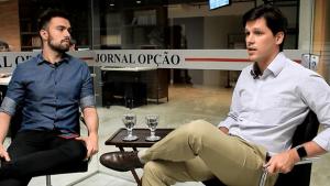 """""""Entendemos que a candidatura do MDB é a mais legítima da oposição em Goiás"""""""