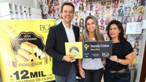 Hair stylist de Goiânia fica entre as 10 melhores do Brasil em premiação da Joico