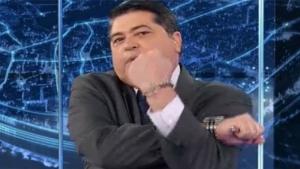 Datena é condenado a pagar R$ 50 mil em danos morais a apresentador
