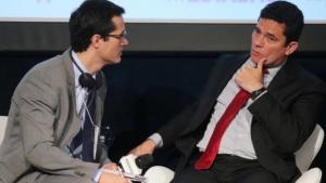 Sergio Moro é vítima da máquina de propaganda de esquerda que mentiu sobre Stálin