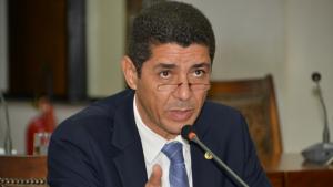 Valdemar Júnior apresenta Projeto de Lei que beneficia autistas no Tocantins