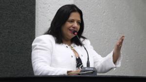 Deputada Valderez, ex-prefeita de Araguaína, é denunciada por improbidade administrativa