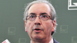 Ministro do STF nega segredo de Justiça em inquérito sobre Cunha