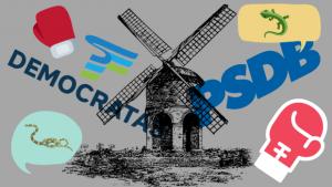 2018: a eleição que não terminou