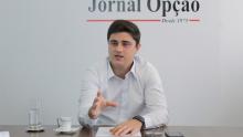 Diego Sorgatto pode ir para o DEM e disputar prefeitura de Luziânia
