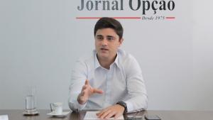 Companheiros aconselham Diego Sorgatto a deixar PSDB e deputado estuda possibilidade