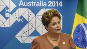 A Petrobrás foi saqueada por aliados do governo de Dilma