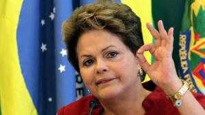 TSE confirma que Dilma Rousseff pode disputar eleição ao Senado