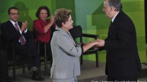 Empreiteiro Léo Pinheiro diz que governo de Dilma Rousseff trabalhou para travar CPMI da Petrobrás