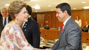 Municipalistas reivindicam correção do FPM a Dilma