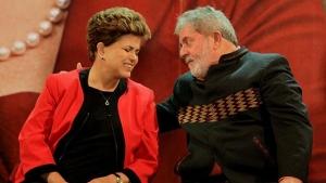 Dilma quer transformar Lula em ministro para evitar prisão, diz colunista
