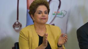 Dilma lidera corrida ao Senado em Minas Gerais