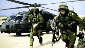 A ameaça terrorista  e o novo Oriente Médio