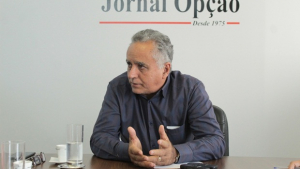 Podemos defende candidatura de Divino Lemes em Senador Canedo