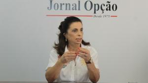 Dra Cristina diz que entregará relatório do Plano Diretor mesmo sem parecer da procuradoria