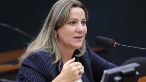 Processo das contas eleitorais de Dulce Miranda tem movimentação