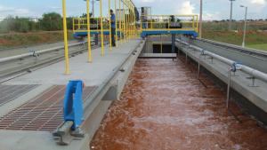 Sistema de esgotamento sanitário é marco para Águas Lindas