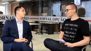 """Edival Lourenço Jr: """"A China é o principal cliente do Brasil e precisa ser bem-tratada"""""""