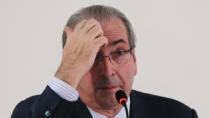 Câmara decide futuro político de Eduardo Cunha nesta segunda-feira (12/9)