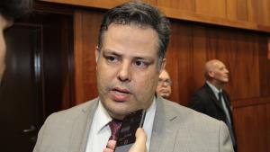Bancada da Segurança estuda apresentar emendas à reforma da Previdência