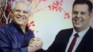 Pai do Delegado Eduardo Prado, ex-vereador Valdir do Prado morre em Goiânia
