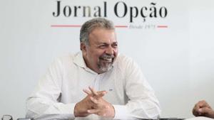 Elias Vaz é o nome do PSB para a prefeitura de Goiânia em 2020