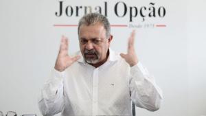 """""""Jorge Kajuru será o candidato do PSB a governador de Goiás"""""""