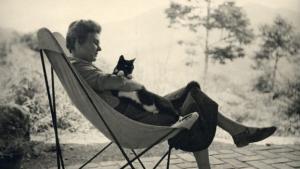 Elizabeth Bishop compara o poeta Vinicius de Moraes a T. S. Eliot e critica oficinas literárias