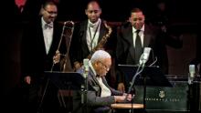 Morre o pianista de jazz Ellis Marsalis, pai de Wynton Marsalis, devido ao coronavírus