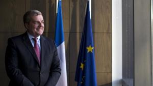 Embaixador da França visita Goiás nesta segunda (12)