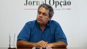 """""""Governador Ronaldo Caiado não deu calote em ninguém"""", diz secretário de Governo"""