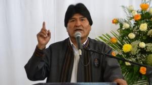 Resultados parciais apontam vitória de Morales e clima de tensão se instala na Bolívia