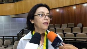 """""""Se ela quer brigar, ganhou um inimigo de peso"""", afirma Policarpo sobre secretária Fátima Mrué"""