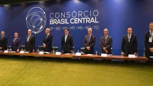 20ª reunião do Fórum dos Governadores do Brasil Central debate aliança com municípios