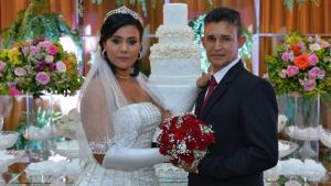 Aparecida realiza 3º Casamento Comunitário e celebra a união de mais de 300 casais