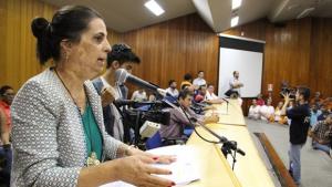 Audiência discute projeto de concessões de serviços públicos