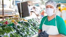 Feiras livres precisam se cadastrar para voltar a funcionar em Goiás