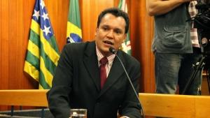 Felisberto assegura que pode ir para um partido da base do governador