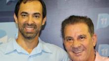 PSD de Vanderlan Cardoso deve lançar Fernando Peloso para prefeito de Senador Canedo