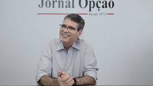 Francisco Júnior não descarta prefeitura de Goiânia, mas diz estar focado em Brasília