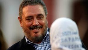 Filho de Fidel Castro se suicida aos 68 anos. Era depressivo