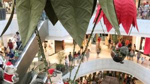 Shoppings e lojas da capital preparam grande liquidação de fim de ano