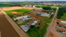 Cidade de Piracanjuba terá Distrito Agroindustrial