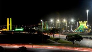 Brasília é a cidade brasileira com maior qualidade de vida, conforme pesquisa