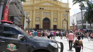 Atirador de Campinas trabalhou como auxiliar da Promotoria de São Paulo