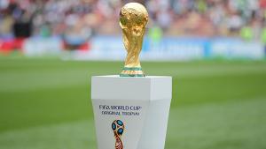 Veja a classificação final da Copa do Mundo