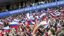 Rússia é banida da Olimpíada de 2020 e de campeonatos mundiais por doping